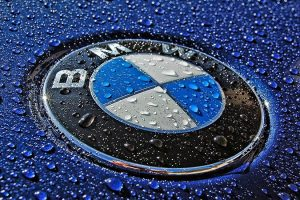 BMW – Početak jedne sage