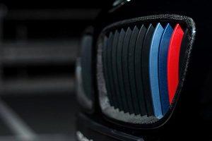 BMW 5 Motorsport u dve reči: Čista petica
