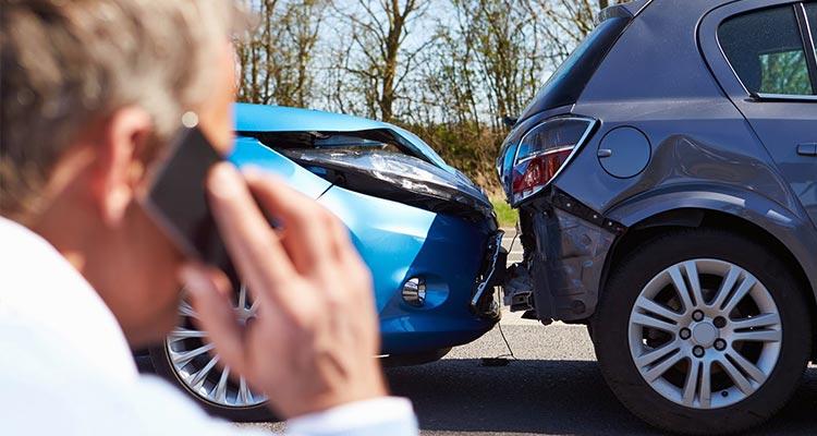 Evropski izveštaj o saobraćajnoj nezgodi