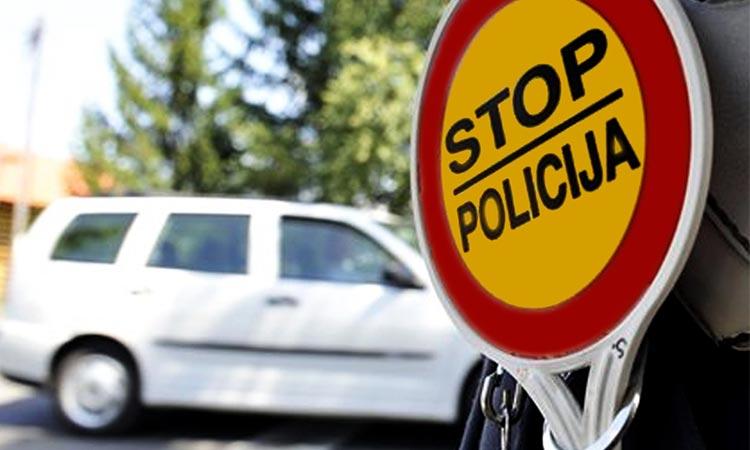 Evropski izveštaj o saobraćajnoj nezgodi ili patrola?