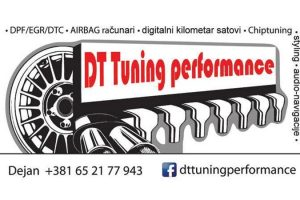 DT-TUNING Performance