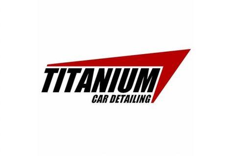Titanium auto detailing
