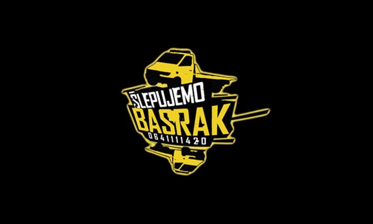 Šlep služba Basrak