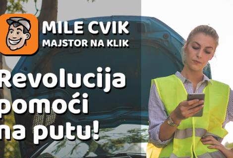 Mile Cvik – Budućnost sigurnijeg putovanja