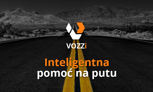 VOZZi – Inteligentna pomoć na putu