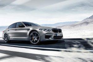 BMW M5 Competition – raketa sa 617 konjskih snaga