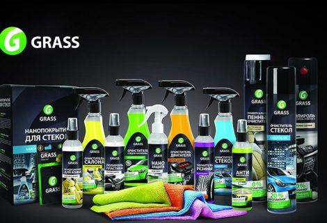Dolona team – Grass autokozmetika