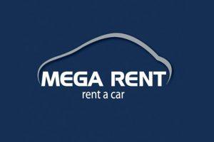 Mega Trio Rent – Rent a car Beograd