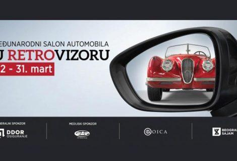 Sajam automobila u Beogradu i BMW Srbija