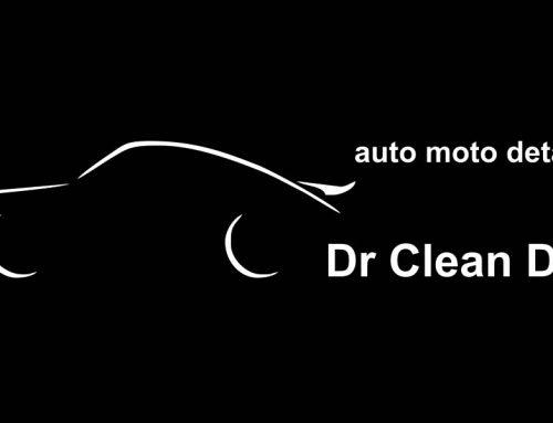 Dr Clean Drax – Auto Detailing Studio