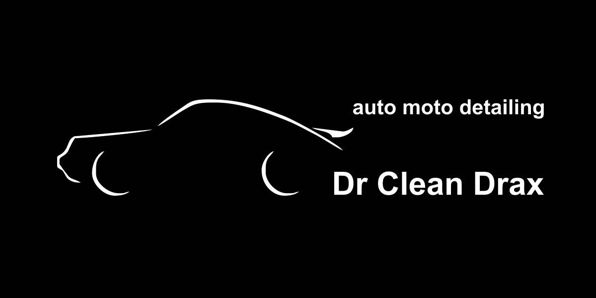 Dr Clean Drax
