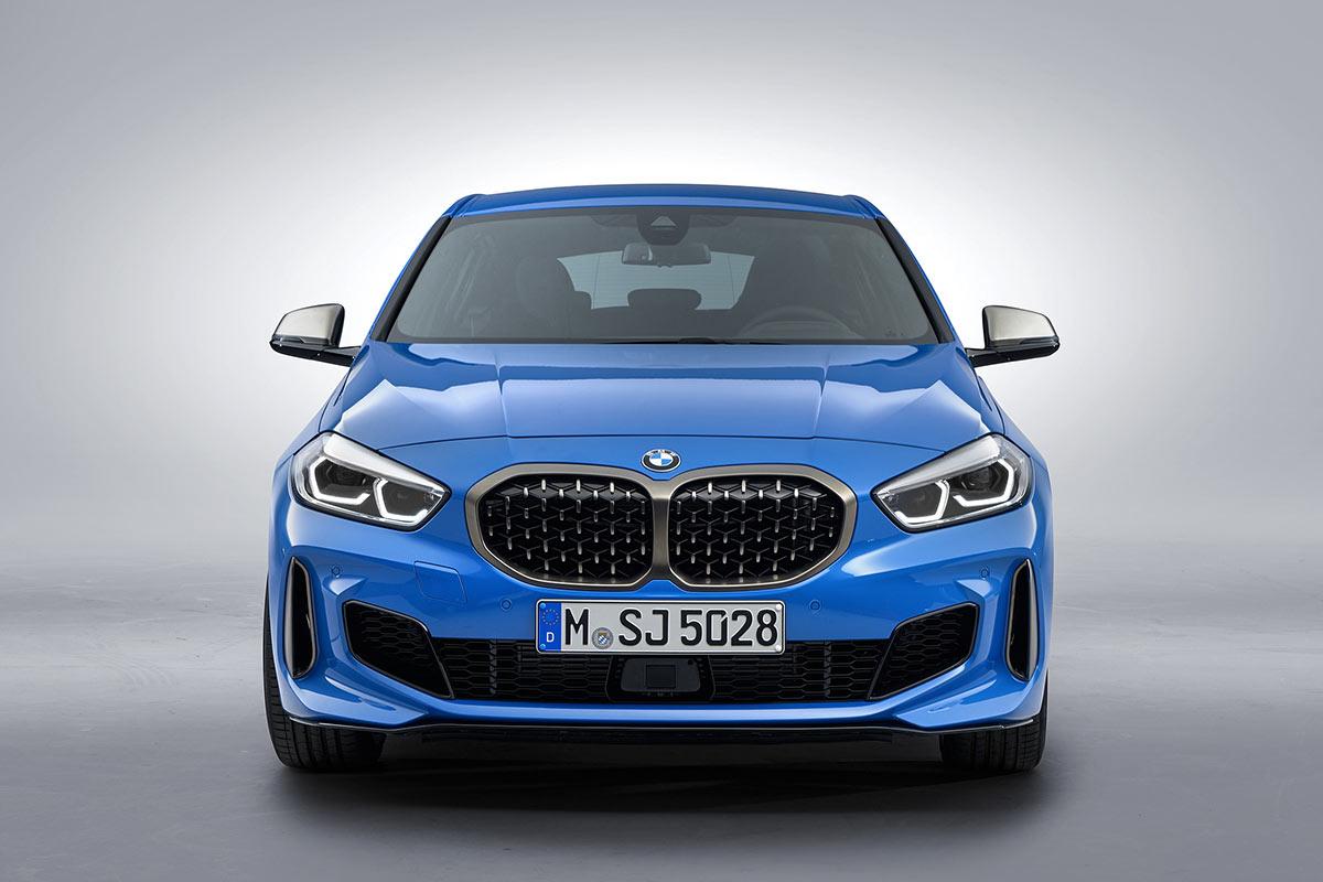 BMW sa prednjom vučom