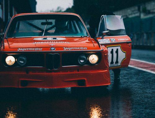 BMW 3.0 CSL – jedan od najupečatljivijih automobila na svetu