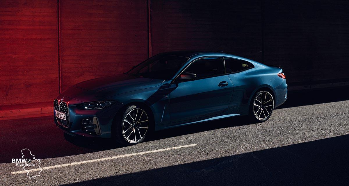 BMW Serija 4 kupe