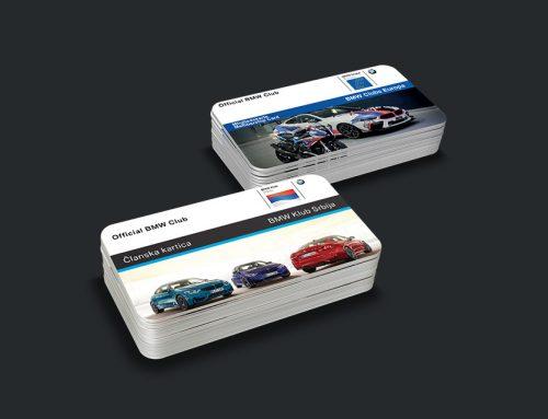 Benefiti članstva – BMW Klub Evropa