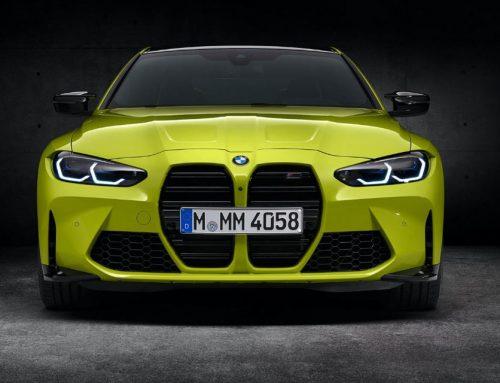 Novi BMW M4 Coupe (G82) – Svetska premijera