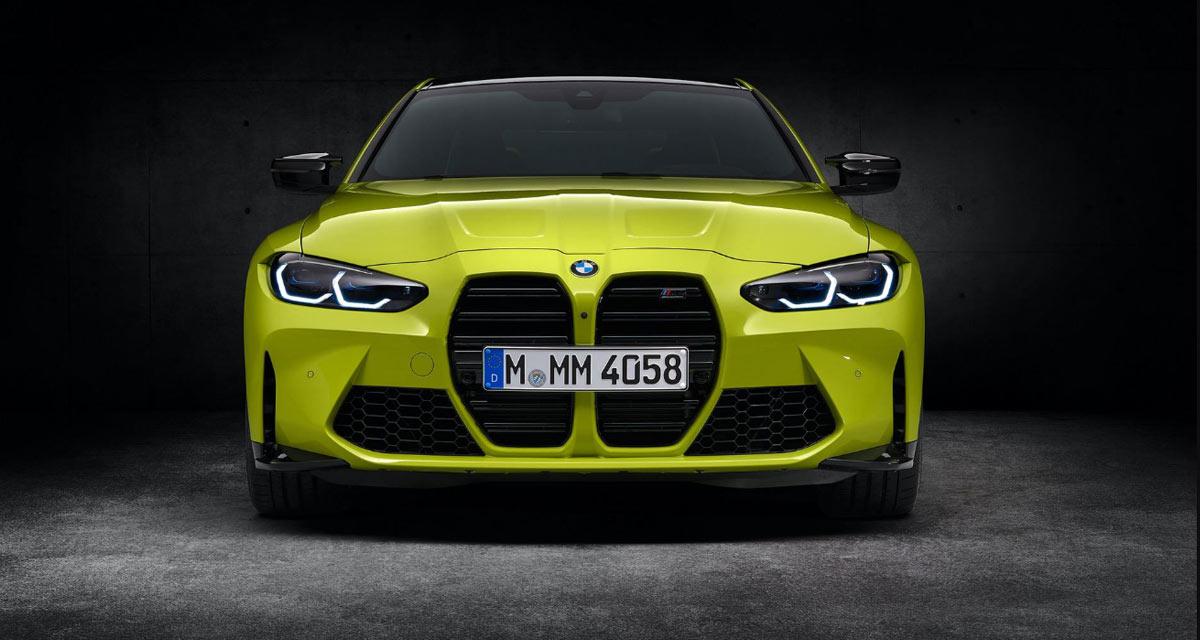 Novi BMW M4 Coupe