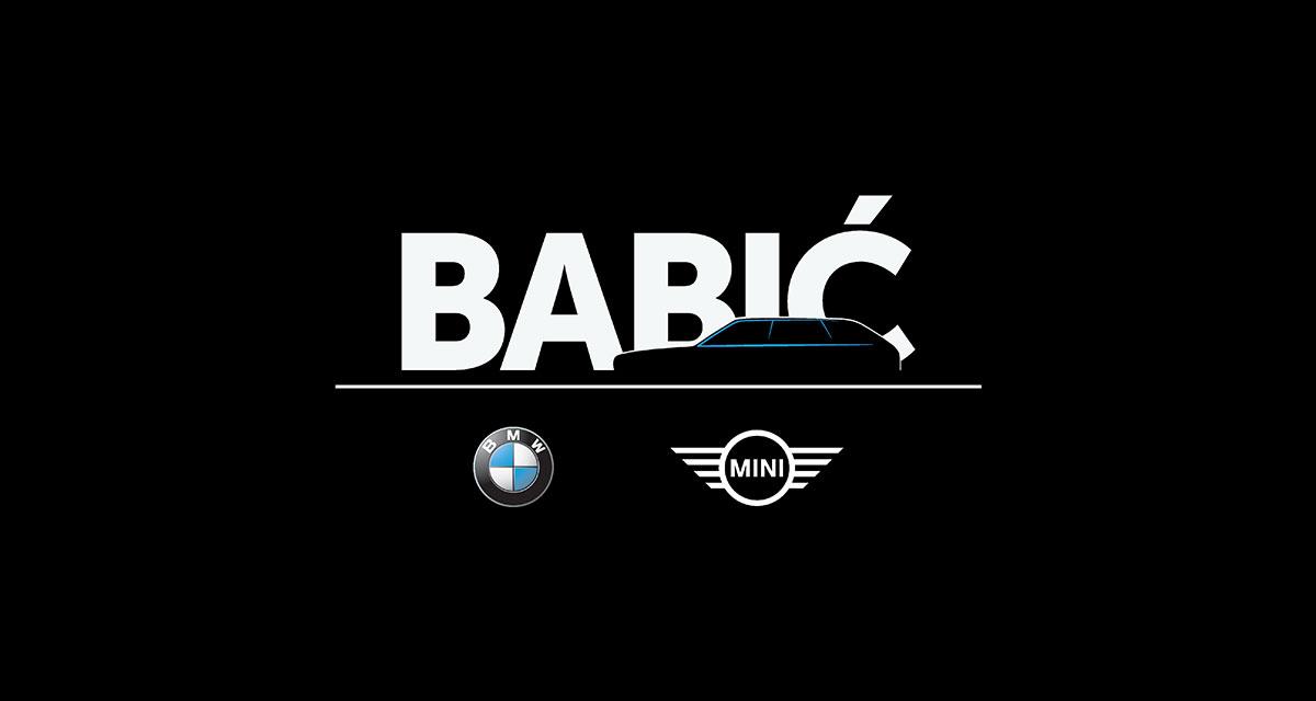 BMW Servis Babić