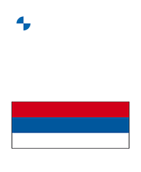 BMW Klub Srbija Logo